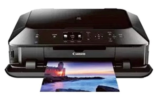Driver Printer Canon MG5400