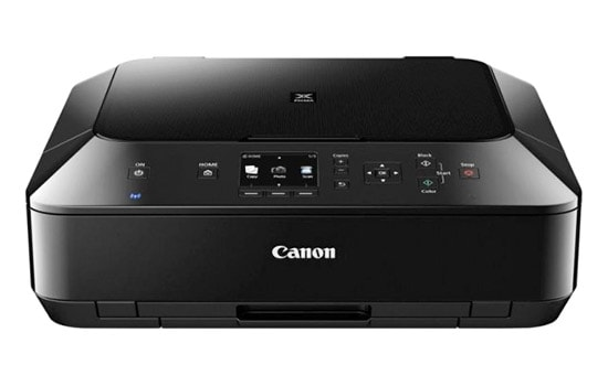 Driver Printer Canon MG5440 Download