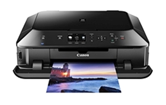 Driver Printer Canon MG5440