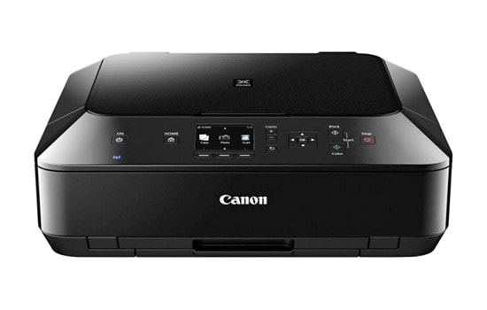 Driver Printer Canon MG5460 Download