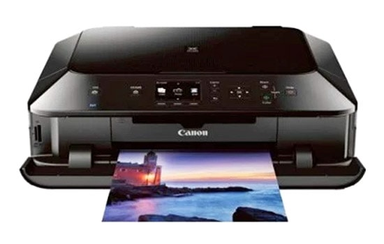 Driver Printer Canon MG5460