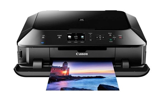 Driver Printer Canon MG5470 Download