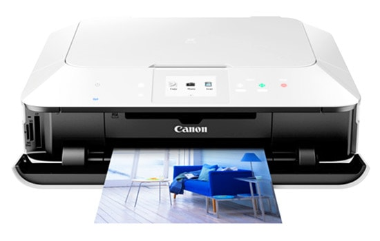 Driver Printer Canon MG5470