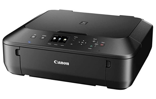 Driver Printer Canon MG5540 Download