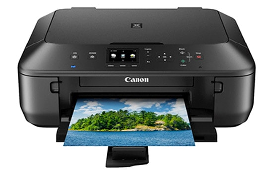Driver Printer Canon MG5570 Download