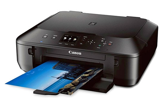 Driver Printer Canon MG5620