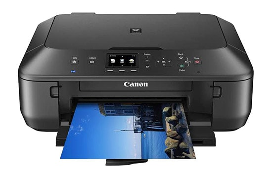 Driver Printer Canon MG5640 Download