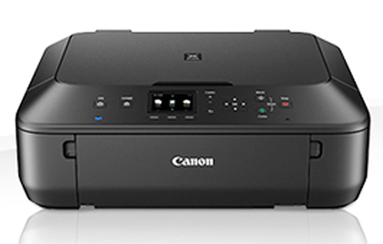 Driver Printer Canon MG5640