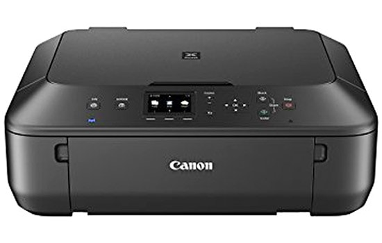 Driver Printer Canon MG5650
