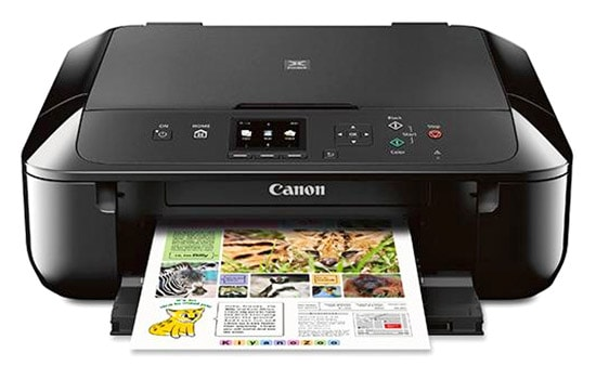 Driver Printer Canon MG5720 Download