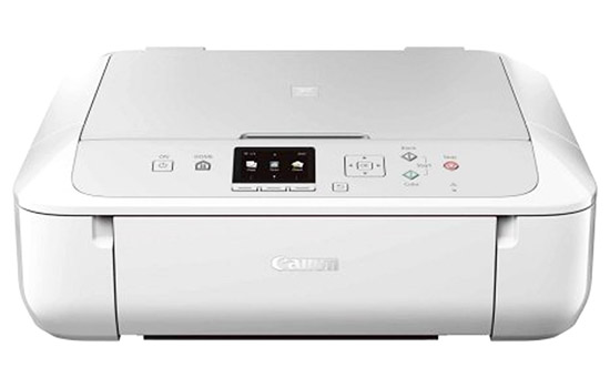 Driver Printer Canon MG5720