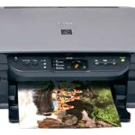 Driver Printer Canon MP160 Download