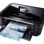 Driver Printer Canon MG6140 Download