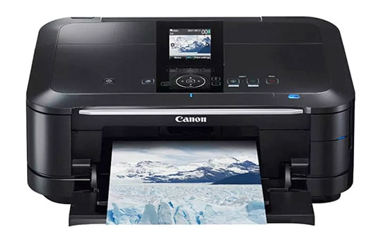 Driver Printer Canon MG6150 Download