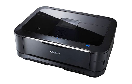 Driver Printer Canon MG6150