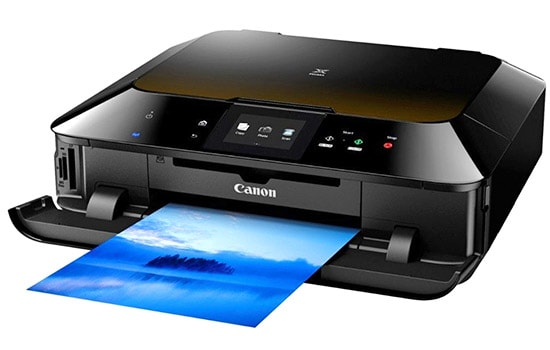 Driver Printer Canon MG6340 Download