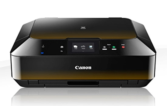 Driver Printer Canon MG6340