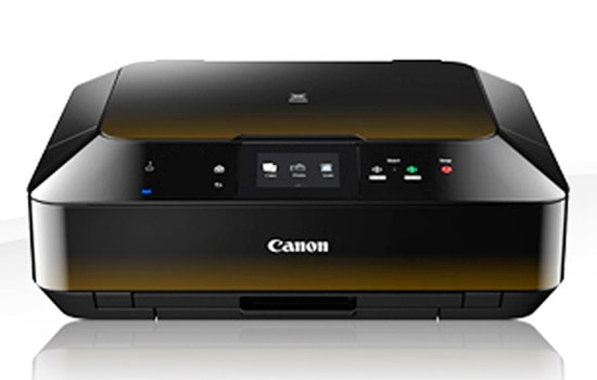 Driver Printer Canon MG6350 Download