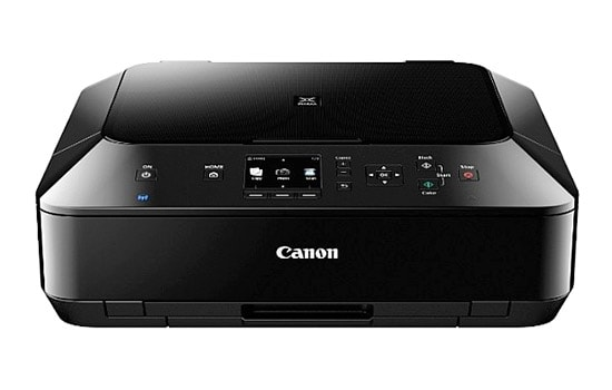 Driver Printer Canon MG6350