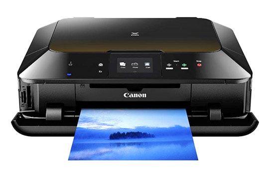Driver Printer Canon MG6370 Download