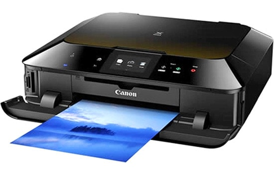 Driver Printer Canon MG6370