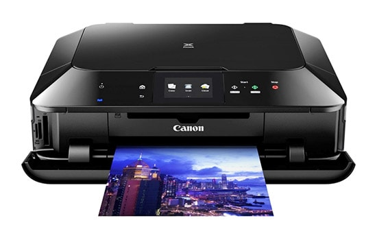 Driver Printer Canon MG6450 Download