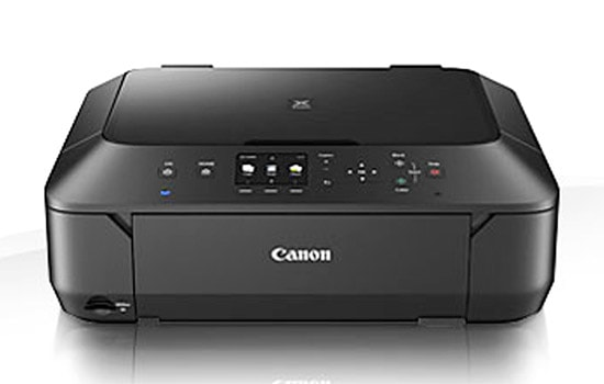 Driver Printer Canon MG6450