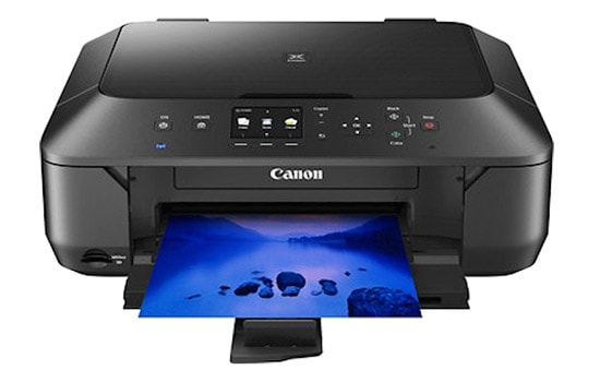 Driver Printer Canon MG6470 Download