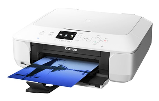 Driver Printer Canon MG6470