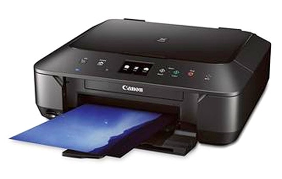 Driver Printer Canon MG6620