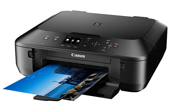 Driver Printer Canon MG6650 Download