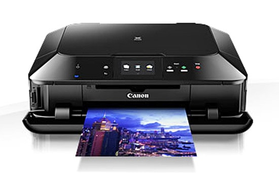 Driver Printer Canon MG7140
