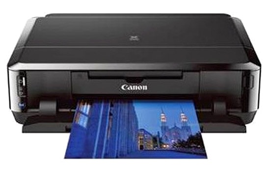 Driver Printer Canon MG7160
