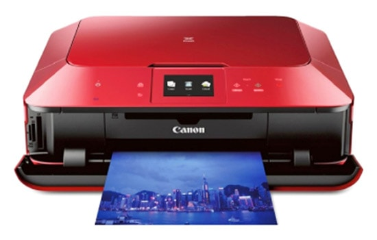 Driver Printer Canon MG7170 Download