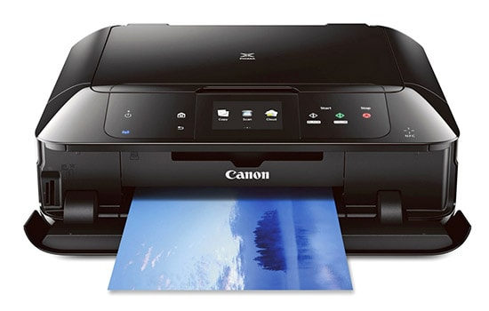Driver Printer Canon MG7520 Download