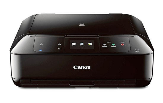 Driver Printer Canon MG7520