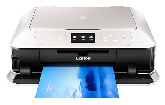 Driver Printer Canon MG7550 Download