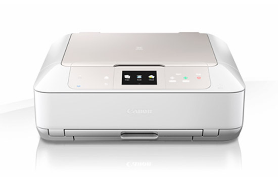 Driver Printer Canon MG7550