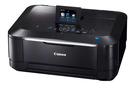 Driver Printer Canon MG8150 Download