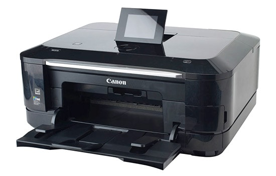 Driver Printer Canon MG8150