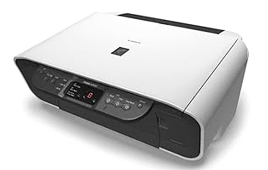 Driver Printer Canon MP110