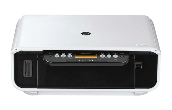 Driver Printer Canon MP130