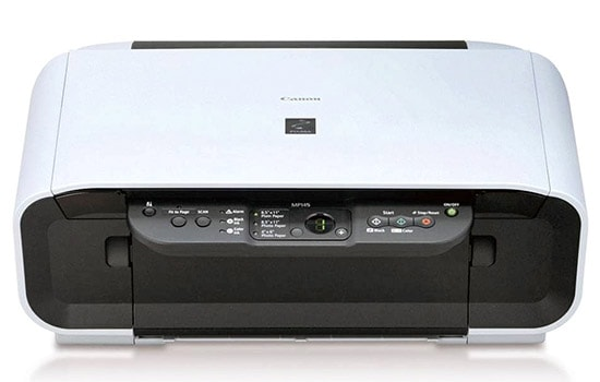 Driver Printer Canon MP145