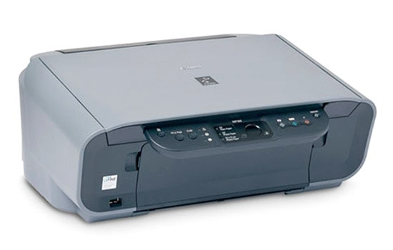 Driver Printer Canon MP160