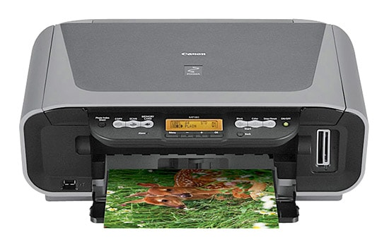 Driver Printer Canon MP180 Download
