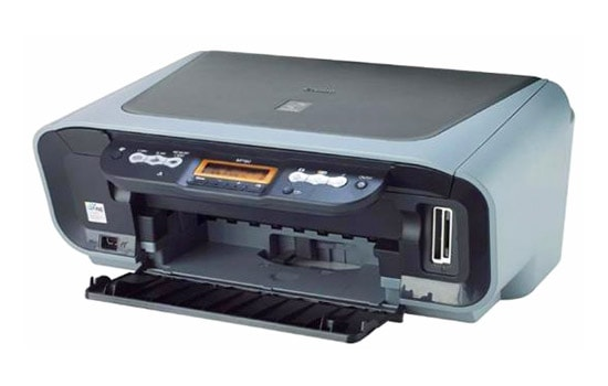 Driver Printer Canon MP180