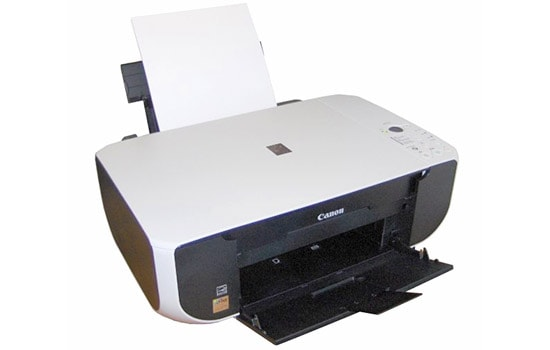 Driver Printer Canon MP190