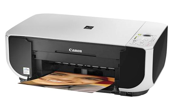 Driver Printer Canon MP210