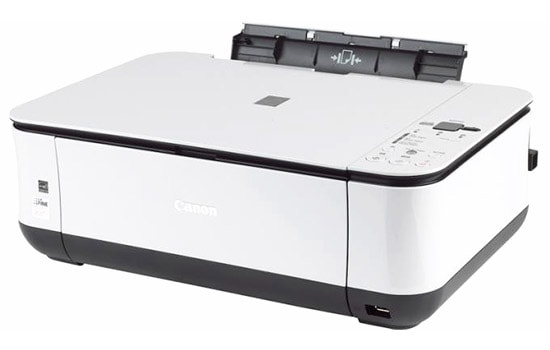 Driver Printer Canon MP240
