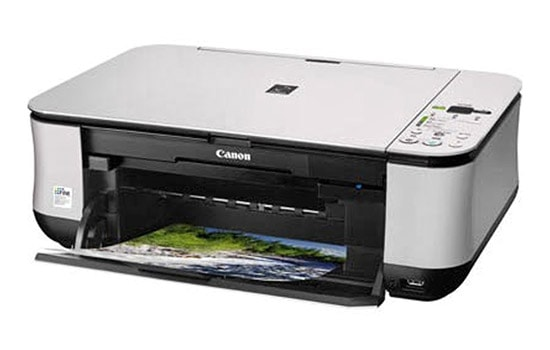 Driver Printer Canon MP245